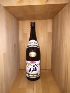 八海山 本醸造 1,800ml